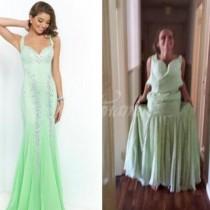 Да си купиш рокля по интернет си е голямо предизвикателство! Обикновено изненадата е голяма и неприятна-Ето тези рокли го доказват