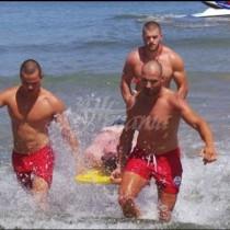 Спасители с предупреждение за голяма опасност, дебнеща от днес в морето!