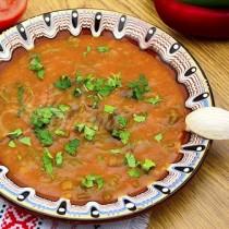 Вкусна рецепта за типична българска лятна манджа - Сованка