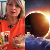 Какво да очакват различните зодии от слънчевото затъмнение в събота, 11 август-Хороскоп на Анжела Пърл-Рак-финанси, Везни-успех