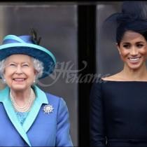 Скандалите около Меган Маркъл и Елизабет II не стихват-Ето какво се случи!