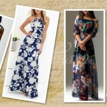 10-те най- желани рокли това лято (снимки)