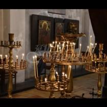 В понеделник честваме светия, дълбоко смирен, чужд на завист, гняв и леност, изпълнен с любов и мир