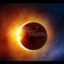 Влиянието на слънчевото затъмнение, което очакваме скоро върху всички зодии-Близнаци-промяна,Рак-финанси