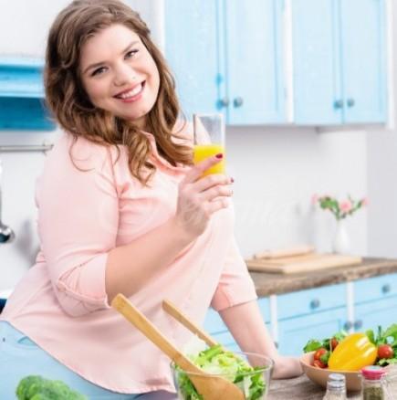 Диетата на Мадлен Жеста-Не диета, а истинска горелка на мазнини от корема