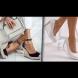 Топ 10 варианта на стилни обувки за 2018! (снимки)