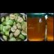 Как да си направите ябълков мед?