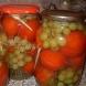 Как да си направите мариновани доматки