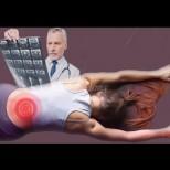 Гърбът престана да ме боли вече с тези лесни упражнения