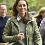 Кейт се завърна към кралските си задължения по-хубава от всякога след краткото си майчинство (снимки)