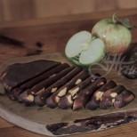 Здравословен десерт от ябълки, по който полудяха всички