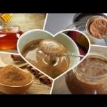 Мед с канела - Смесват се и болест не ви лови! Така се прави еликсир на дълголетието!