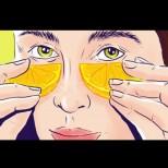 Прилагате го веднъж седмично за 15 минути и се отървавате от подпухналите очи и финни бръчки