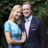 Още една кралска сватба очакваме!