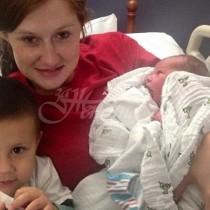 Млада майка сложи бебето си до нея на леглото, а на сутринта усетила, че е безжизнено
