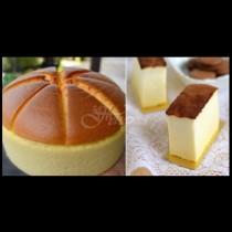Шедьовърът на сладкарските изделия- японски чийзкейк, изкушението, което привлича дори и тези, които не обичат сладко