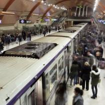Подробности за трагедията в метрото