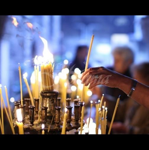 Утре имен ден празнуват чистите имена, които значат прослава деня и светлината