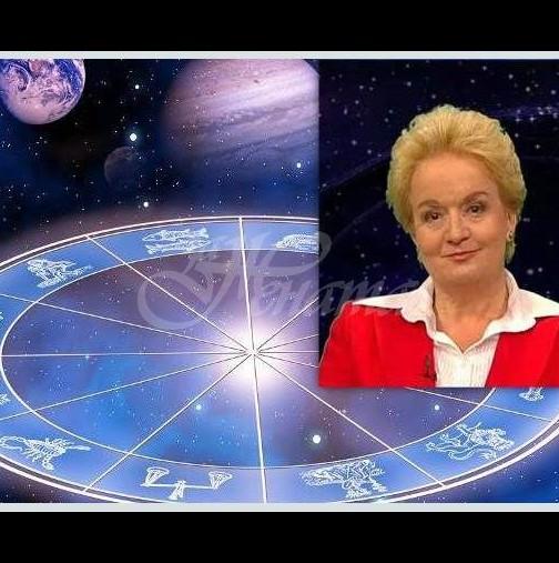 Седмичен хороскоп на Алена-Особено успешна в професионално отношение седмица за две зодии