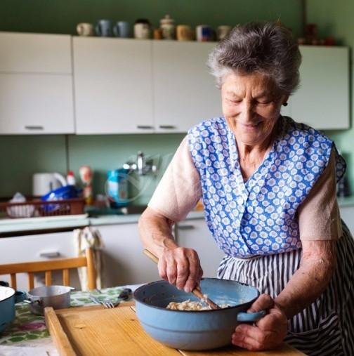 Бабина диета топи коремчето без глад