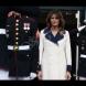 Всички са втрещени! Защо Мелания Тръмп избра да облече палто при 26 градуса!