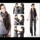 Колко красиво и стилно е да носите шал! 9 нови идеи как да си го вържете (снимки)