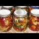Рецепти за царска туршия - без варене и с варене, с камби