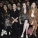 Модните икони, които седнаха на първия ред на Седмицата на модата и какви са последните модни тенденции (снимки)