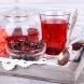 Чай от каркаде ползи-Вдига и сваля кръвното-Зависи как го пиете