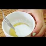 Мощно лечение със сода и рициново масло