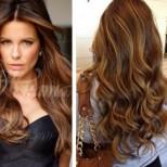 Кои са най- актуалните цветове за коса този сезон (снимки)