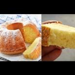 Ето как кексът да бухне и да прелива от формата без бакпулвер и сода - супер лесна рецепта: