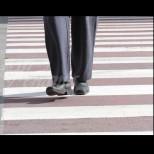 100лв глоба за пешеходци с телефон в ръка по време на пресичане на пешеходна пътека