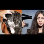 Тези елементарни грешки в грижата за косата правят и най-скъпата маска безсилна:
