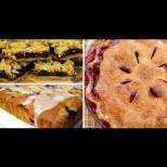 6-те най- бързи и лесни сладкиши, които са удоволствие за всяка домакиня