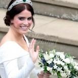 Принцеса Южени разкри с роклята си тайна, която е променила живота ѝ още на младини