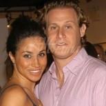 Бившият на Меган Маркъл се ожени-Коя от двете е по-красива булка