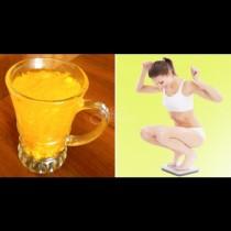 Мощни напитки за отслабване, които повишават имунитета ви и карат метаболизма ви да работи на свръх обороти