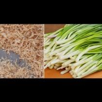 Лесен начин да си отглеждаме целогодишно пресен зелен лук вкъщи