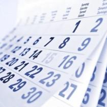 Официални неработни дни по Коледа и Нова година