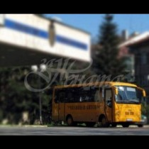 Ето шофьора, който спаси децата в училищен автобус, секунди преди да загине