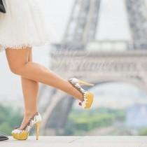 Обувките, в които ще се влюбите от пръв поглед (много снимки)