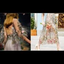 10 рокли, в които всяка жена ще изглежда като богиня без значение от фигурата и годините й (снимки)