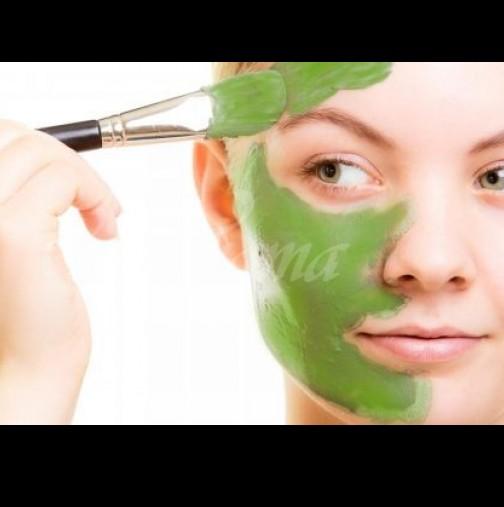 Тази билка ще очисти и тонизира кожата, както и ще премахне петна и ще намали бръчките!