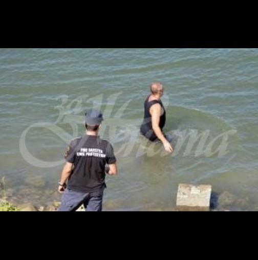 Три жени са открити мъртви близо до река Марица
