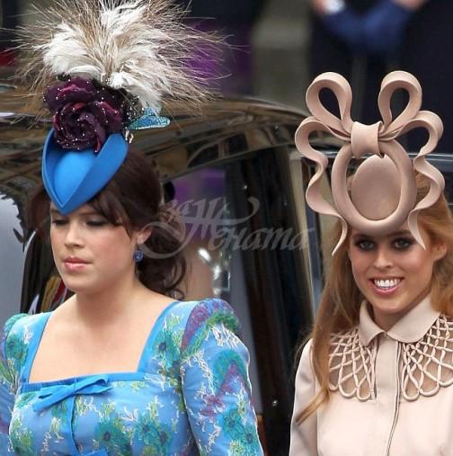 Новата кралска сватба: Ето кого избра за кума принцеса Юджини!