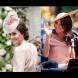 7-те модни заповеди на една кралска снаха, или как Кейт и Меган успяват винаги да изглеждат безупречно:
