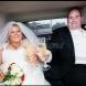 Младоженци се засрамиха от сватбените фотографии и свалиха цели 135 кг