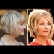 10-те най- добри прически за жени над 45 години (снимки)