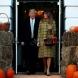 Президентът и първата дама спретнаха страхотно парти в Белия дом за Хелуин (снимки)